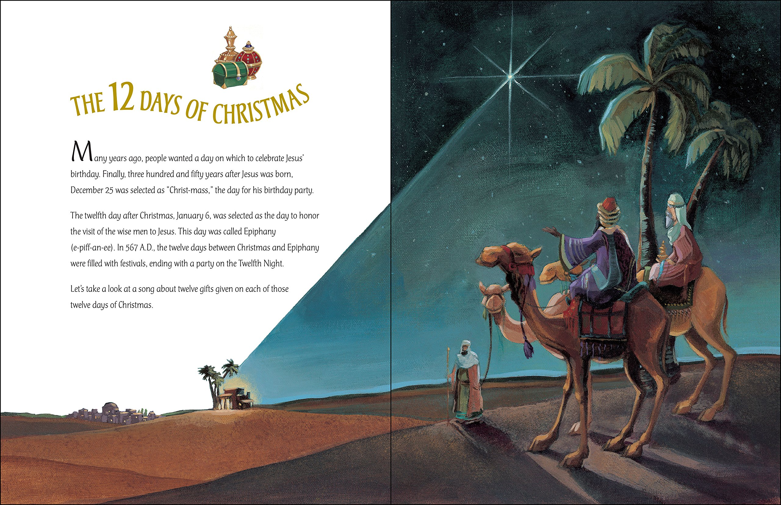 Us cellular 12 days of christmas giveaways for churches