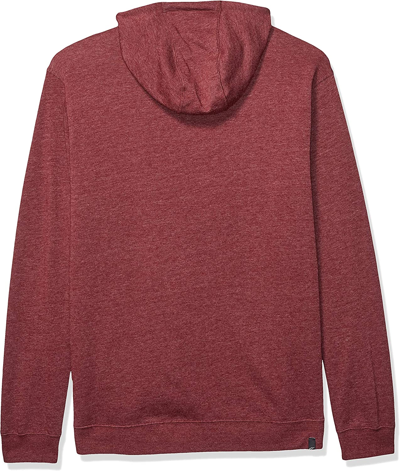 Alpinestars Herren Valid Ii Fleece Burgundy