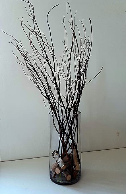 Amazon Wedding Decorations Birch Tree Branches Wedding Table
