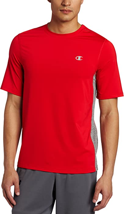 ad9186781ee8f Champion Men s Double Dry Performance Tee