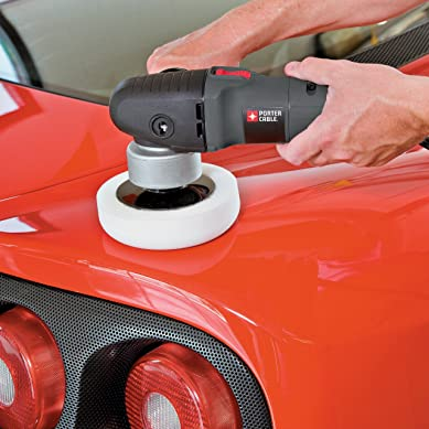 How to choose the right polisher for your car