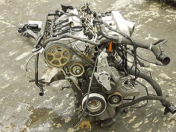 Audi A4 B6 B7 1.8T Turbo 163 BHP Código de motor de gasolina BFB: Amazon.es: Coche y moto