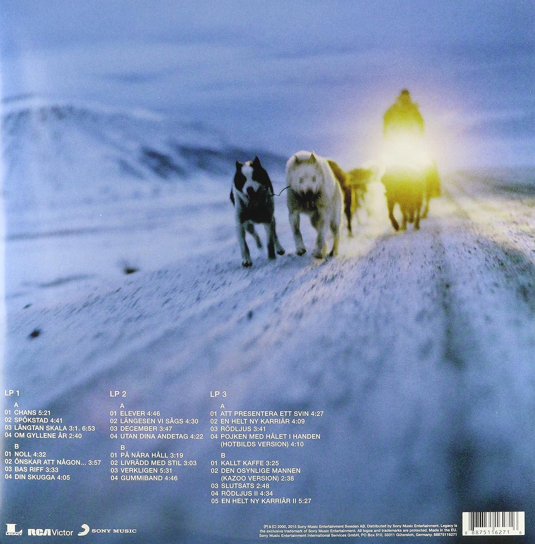 Kring musik 2000 02 04
