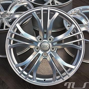 Audi R8 V10 Spyder V8 Gt 19 Inch Aluminium Wheel Rims S Line