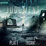 Judgment: Alien Invasion, Book 5