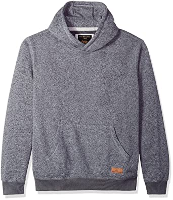 74c700ad4a83f3 Amazon.com  Quiksilver Men s Keller Hood Fleece Hoodie Jacket  Clothing