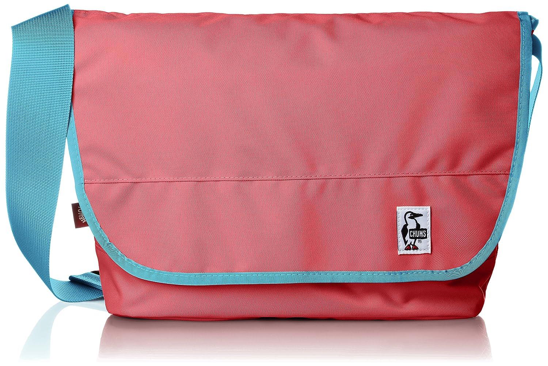 [チャムス] メッセンジャーバッグ Eco Logo Messenger Bag CH60-2326-2585-00 B06Y1H77MY  Cereza