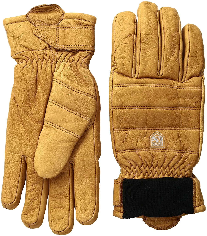 myyntipiste myynnissä Tarkista hyvä palvelu Hestra Gloves 31441 Alpine Leather Primaloft Mitt: Amazon.in ...