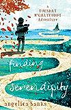 Finding Serendipity (A Tuesday McGillycuddy Adventure Book 1)
