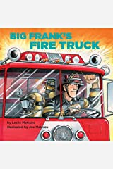 Big Frank's Fire Truck (Pictureback(R)) Kindle Edition