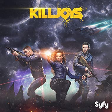 Amazonde Killjoys Season 1 Ov Ansehen Prime Video