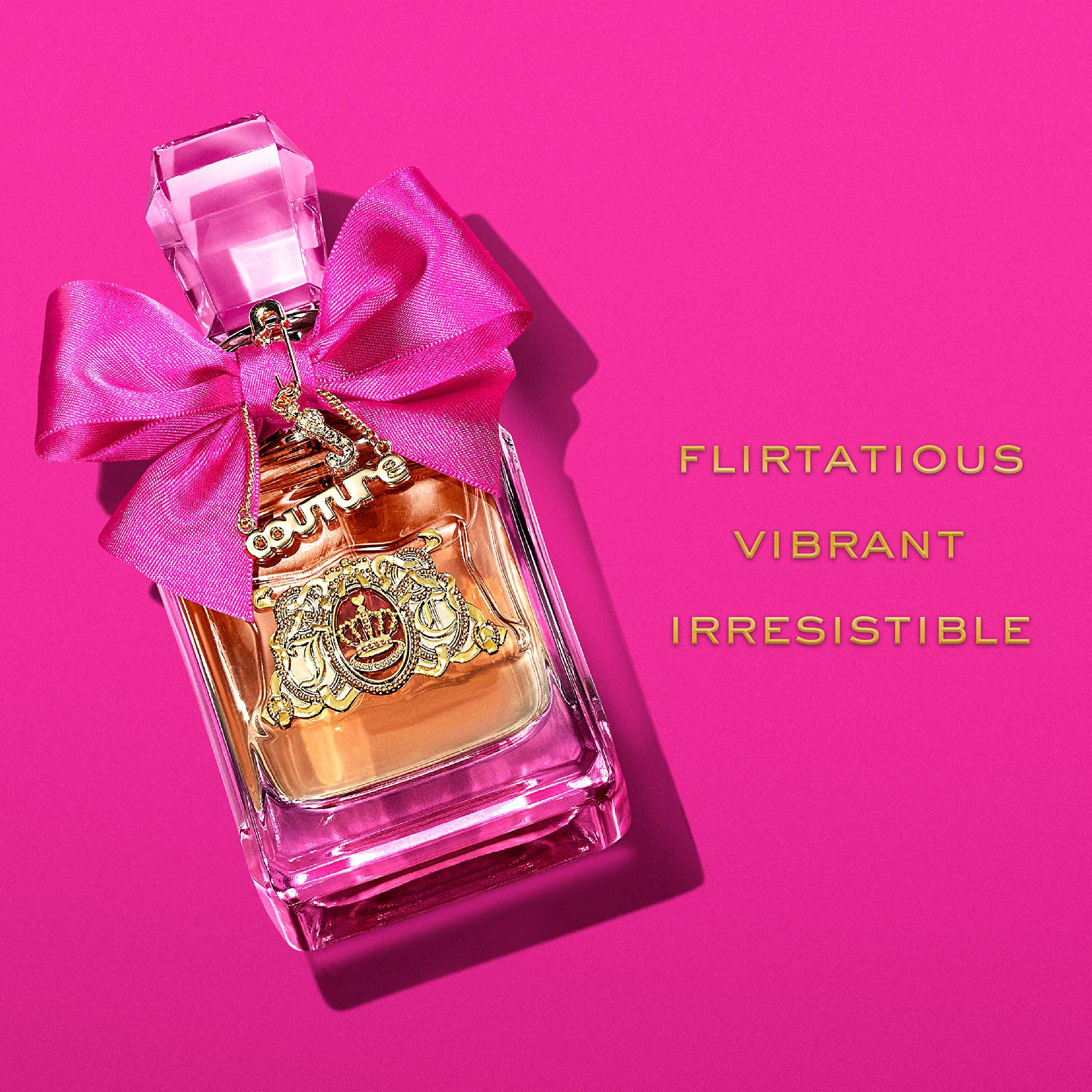 Juicy Couture Viva La Juicy Perfume for Women, 1.0 fl. oz.  EDP by Juicy Couture (Image #3)
