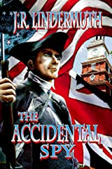 The Accidental Spy Kindle Edition