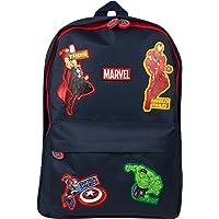 Marvel Avengers Mochila Escolar Capitán América Thor Hulk