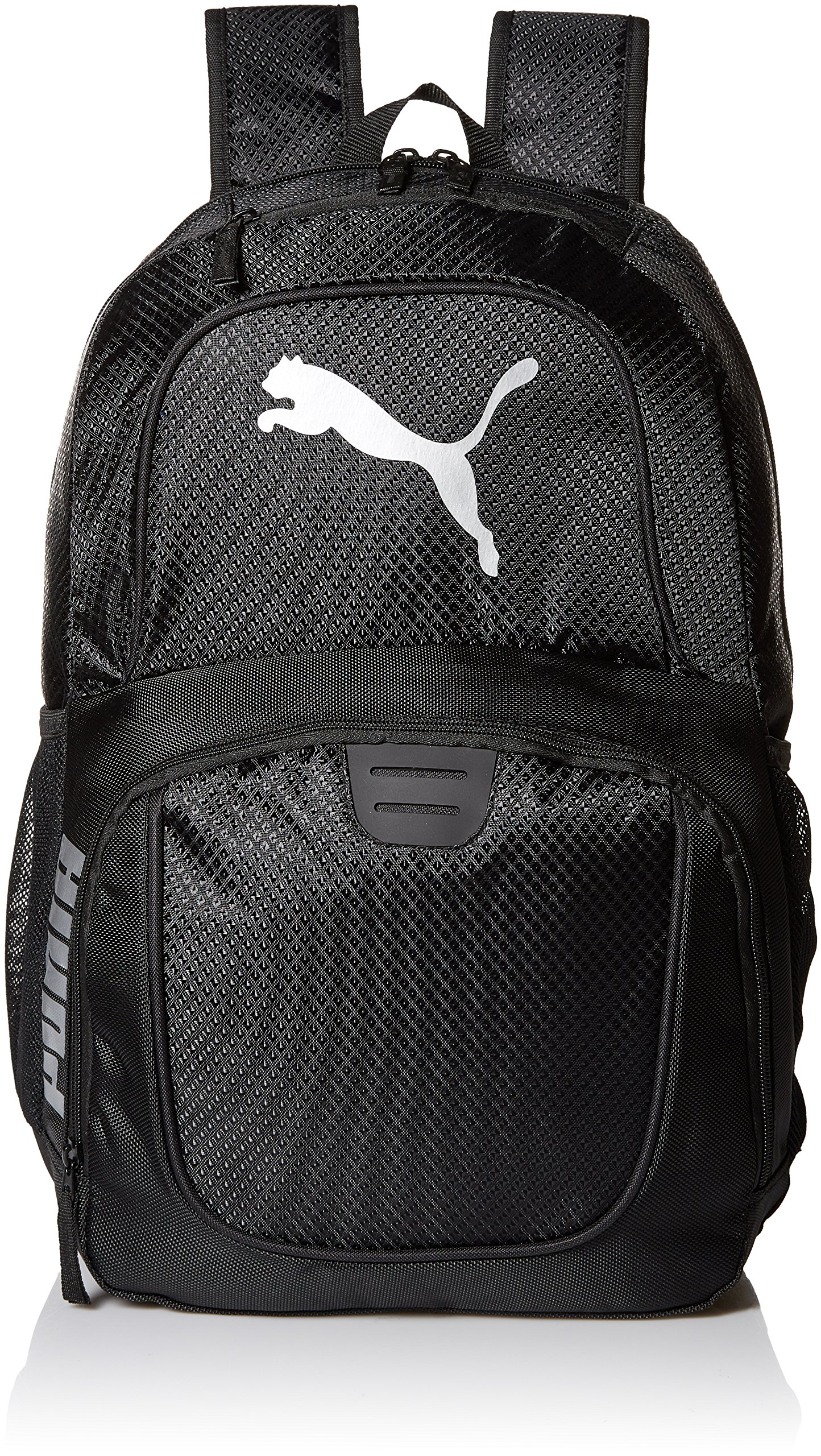 PUMA Men's Evercat Contender 3.0 Backpack, deep black, One Size by PUMA