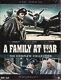 Family At War - Complete Series - uncut full length Box Set