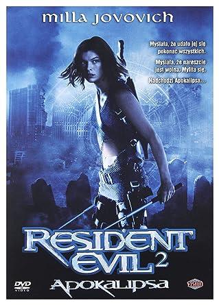 Resident Evil: Apocalypse IMPORT No hay versión española: Amazon ...