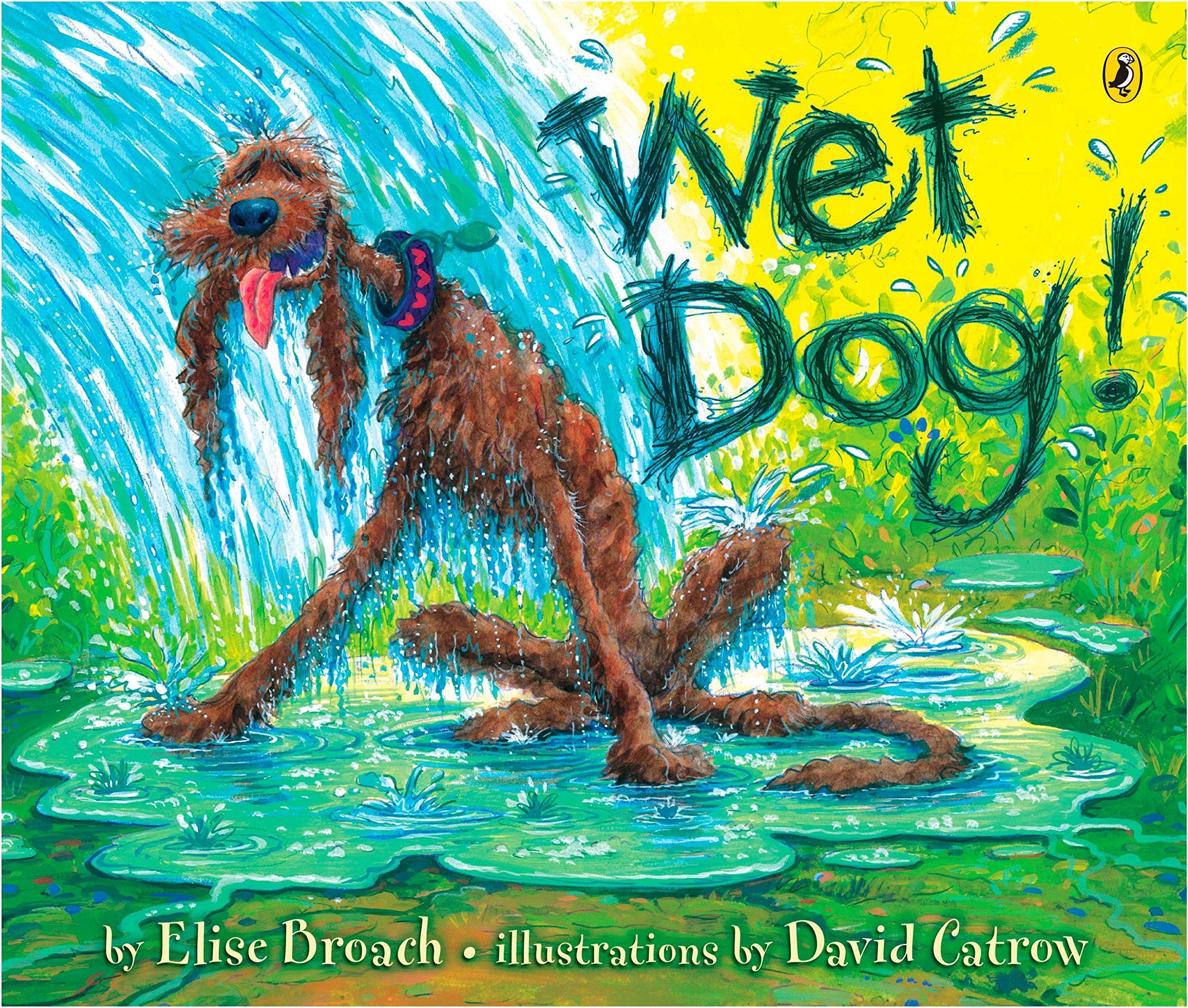 Download Wet Dog! PDF