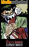The Villain's Sidekick (The HandCannon Files Book 1)