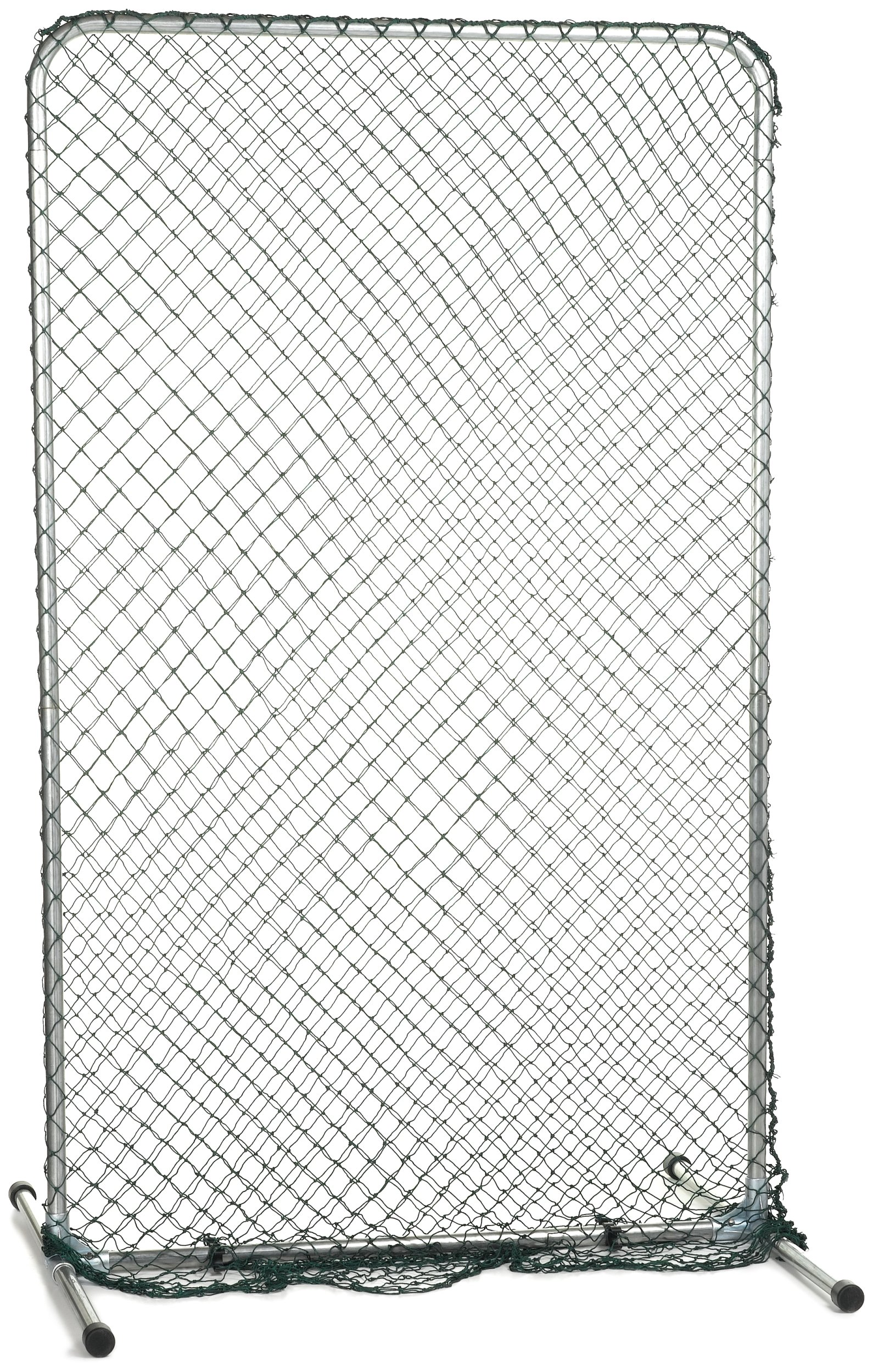 JUGS Quick-Snap Lite-Flite/Slowpitch Protective Screen