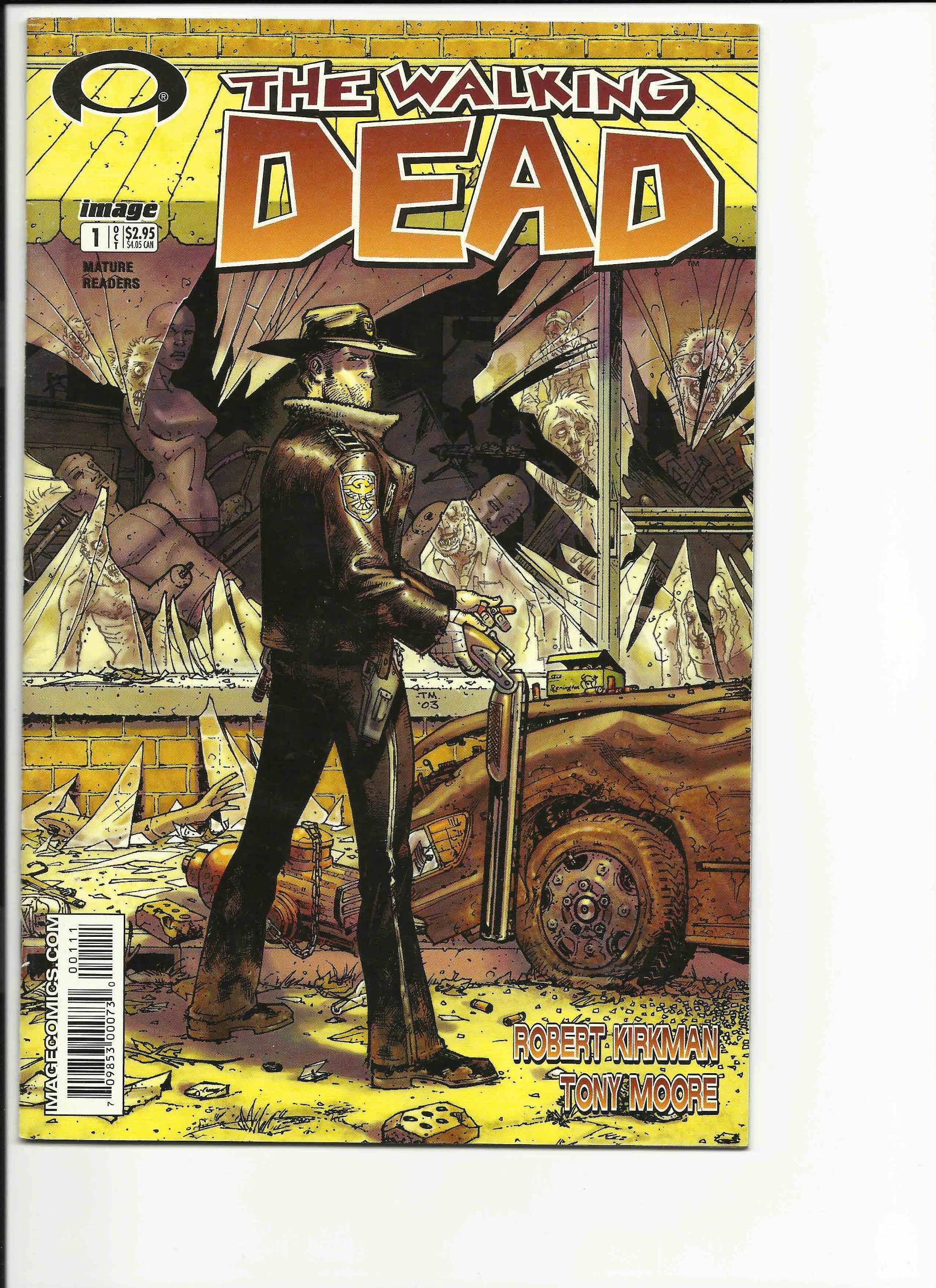 the walking dead compendium 1 pdf free download