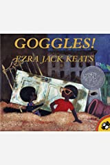Goggles (Picture Puffins) Paperback