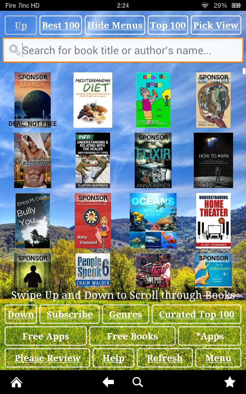 Kindle Cloud Reader - read.amazon.com