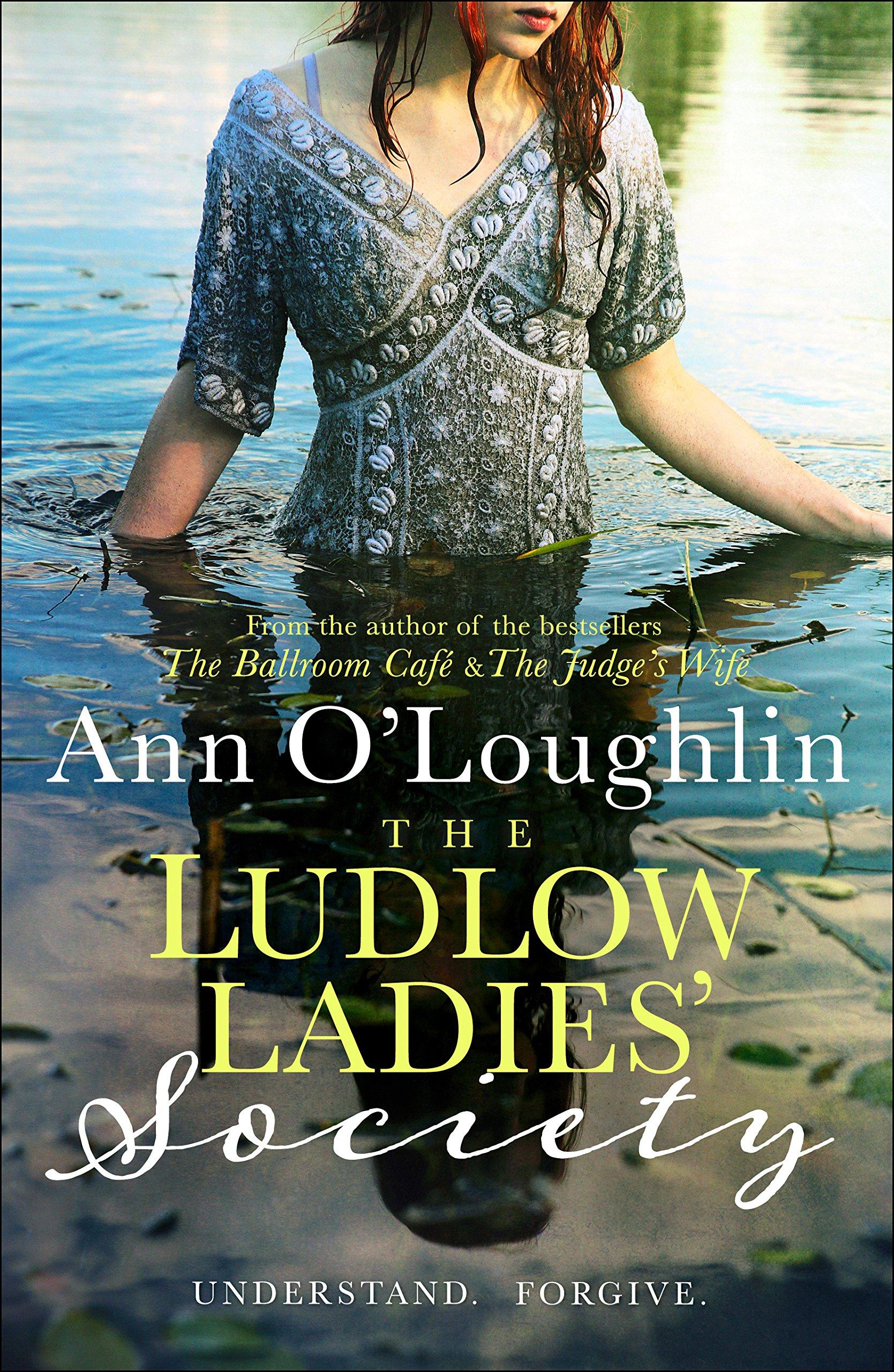 The Ludlow Ladies' Society pdf epub
