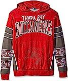 Klew NFL Football 2015 Big Logo Hooded Sweater - Pick Team