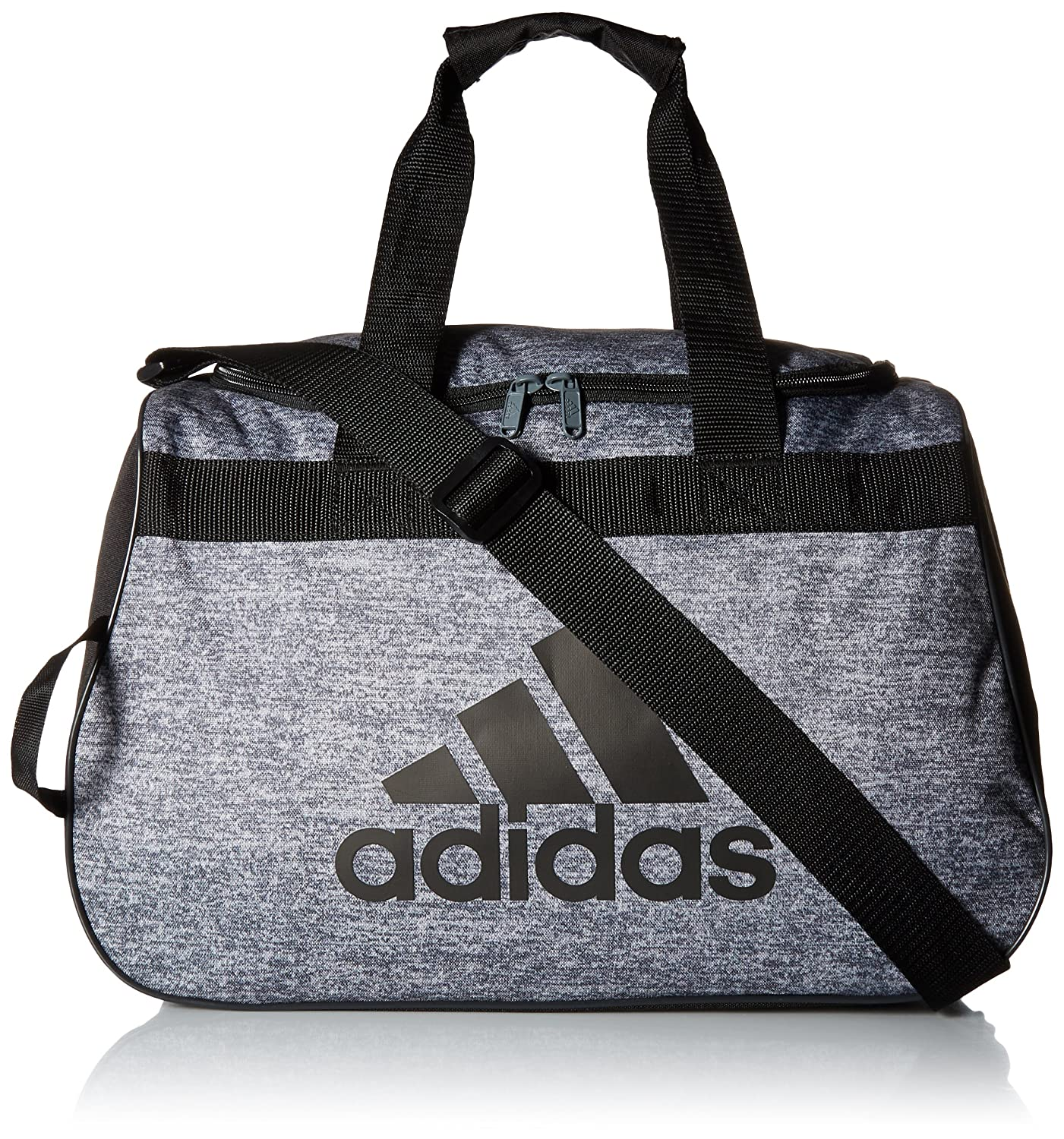 adidas Diablo Small Duffle Bag Green One Size Agron Inc (adidas Bags) 70369