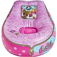 LOL Suprise 289lol Enfants Gonflable Chill Chaise