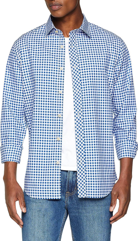 G-Star Bristum Shirt L/s Camisa para Hombre: Amazon.es: Ropa y accesorios