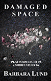 Damaged Space (Platform Eight Book 3)