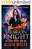 Dragon Knight: A New Adult Fantasy Novel (Reclaiming the Fire Book 2)