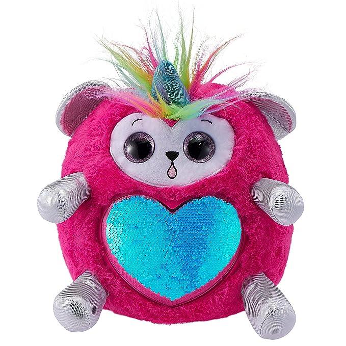 Amazon.com: Rainbocorns - Mono de peluche, ((Monkeycorn ...