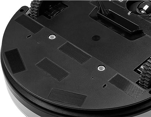 Medion MD18501 - Soporte para robot aspirador con función de ...