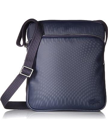 b4b083c4b8 Lacoste Men's Classic Petit Pique Double Bag
