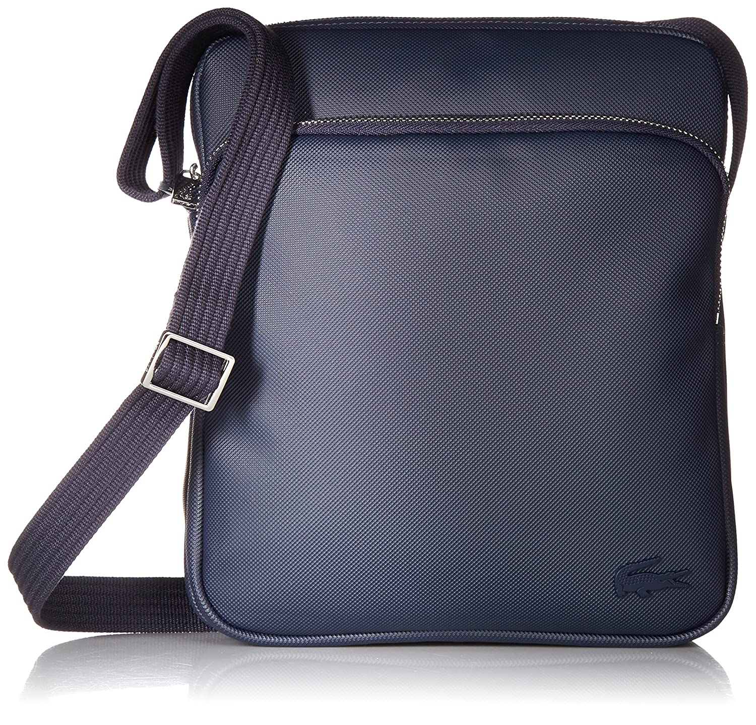 8cf810b2ee4f0 Amazon.com  Lacoste Men S Classic Crossover Bag