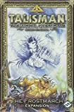 The Frostmarch Expansion (Talisman: the Magical Quest Game)