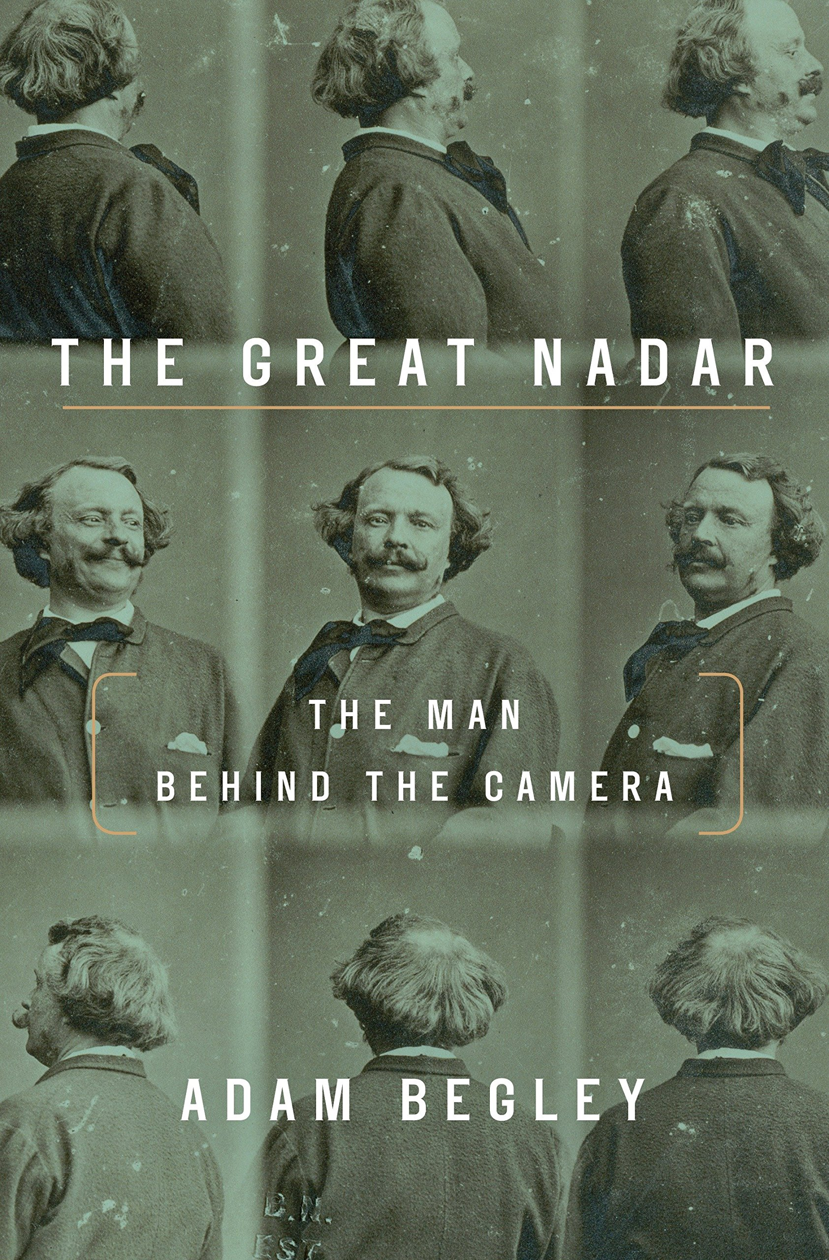 Download The Great Nadar: The Man Behind the Camera pdf epub