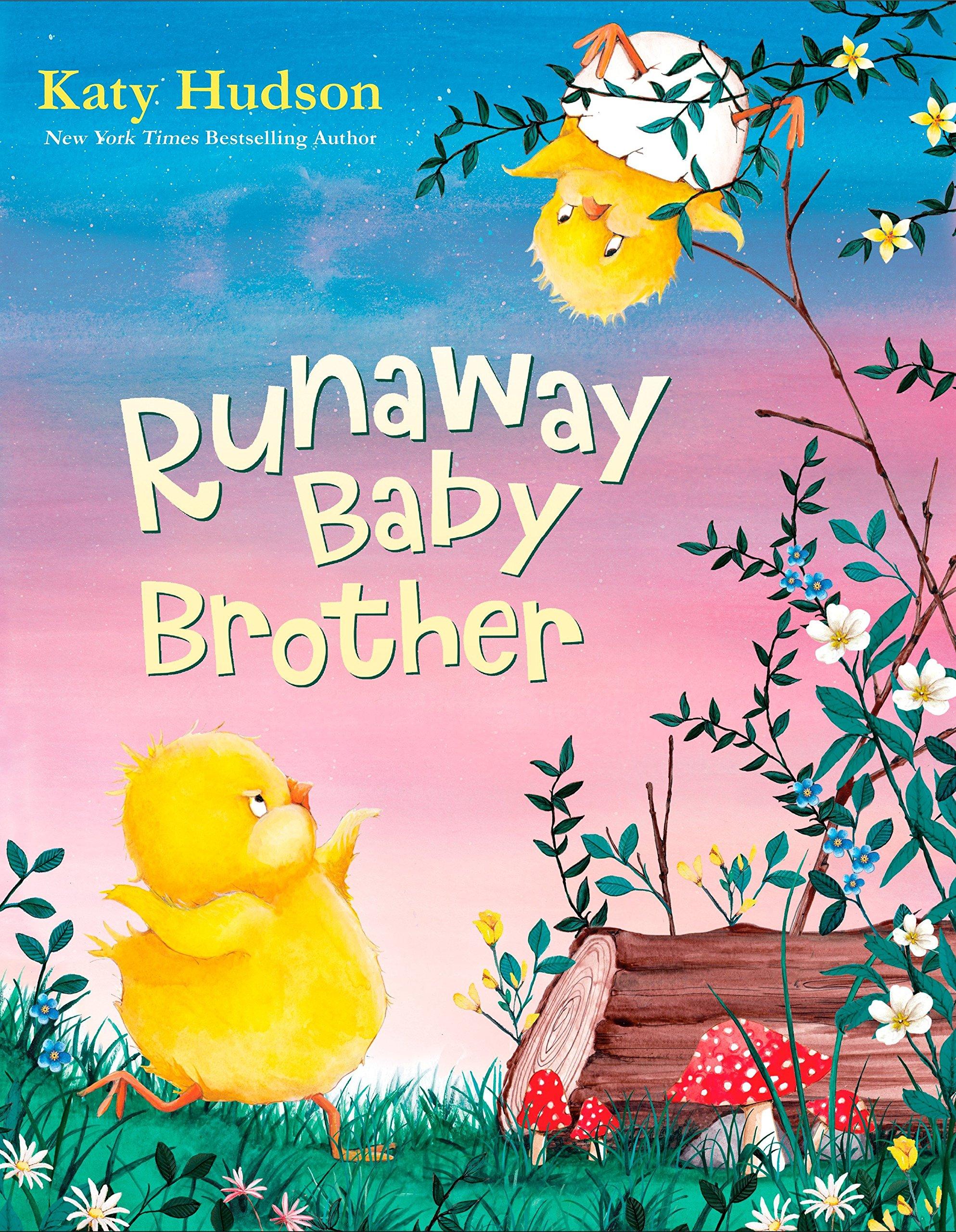 Runaway Baby Brother