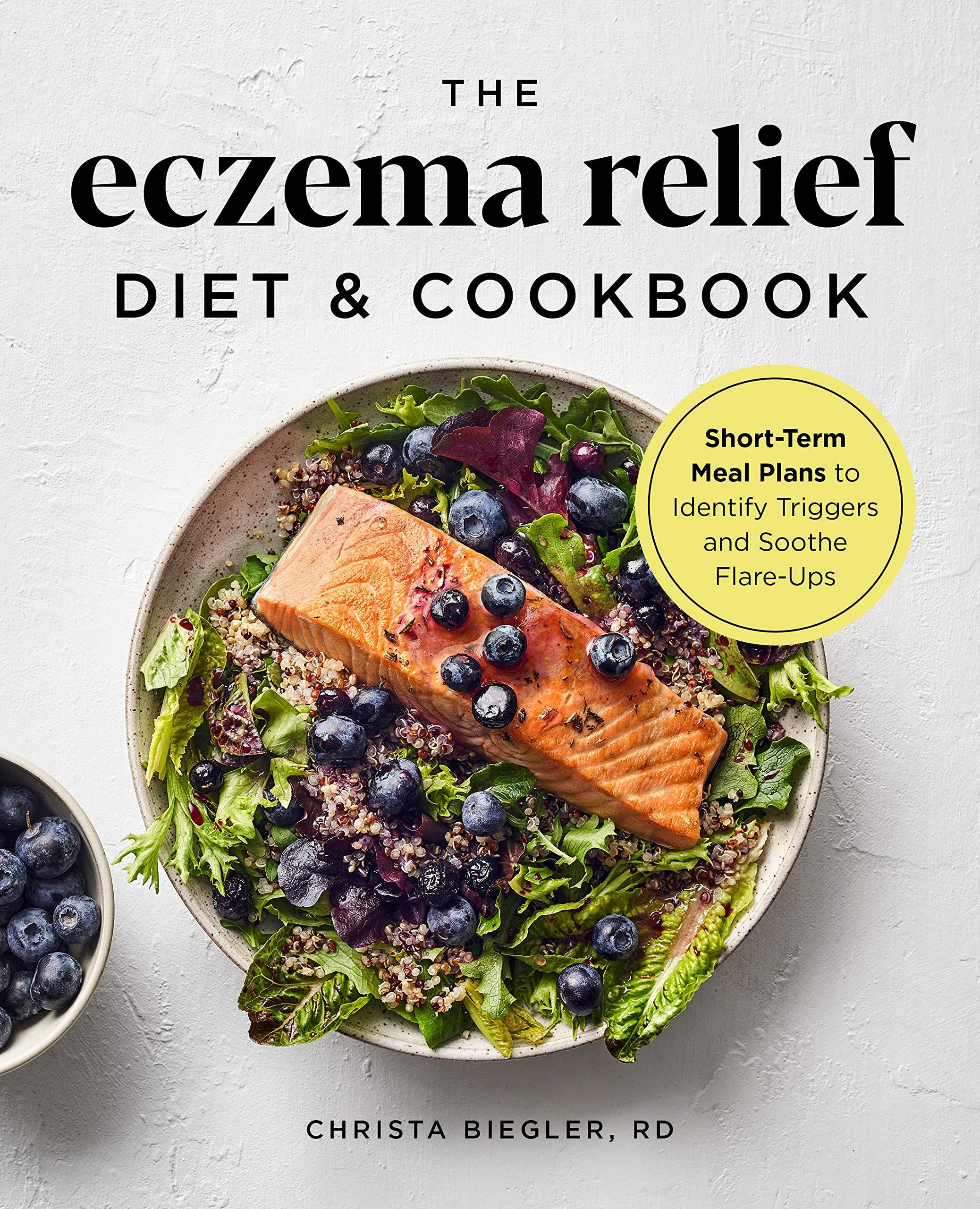 eczema diet recipe book vörös foltok jelentek meg a lábakon és viszkető fotók