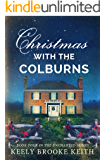 Christmas with the Colburns (The Uncharted Series Book 4)