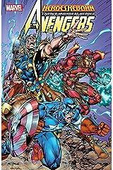 Heroes Reborn: Avengers (Avengers (1996-1997)) Kindle Edition
