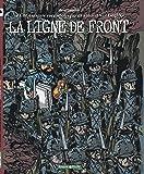 Une aventure rocambolesque de Vincent Van Gogh : La Ligne de front