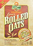 Cream Hill Estates Lara's Rolled Oats, 1.1-Pound Box (Pack of 8)