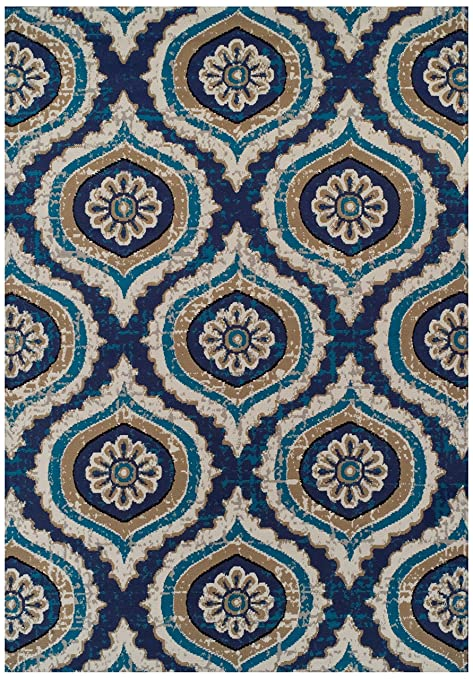 Large Rugs For Living Room 8x11 Turquoise Blue Beige Navy Gray Area Rugs 8x10 Clearance Under 100 Blue Contemporary Rugs For Living Room