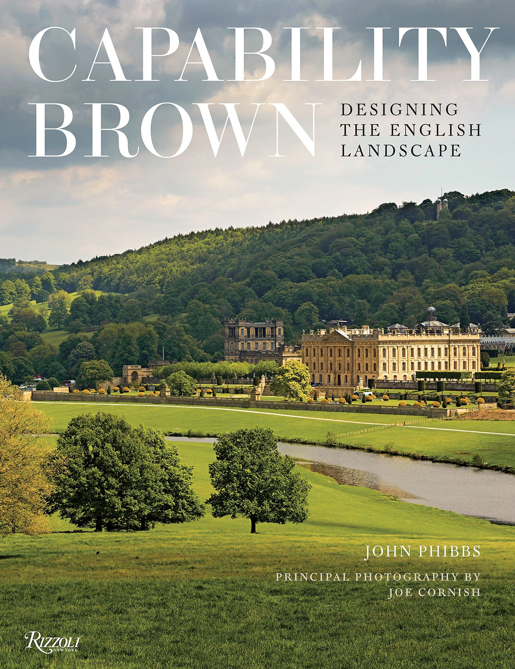 Read Online Capability Brown: Designing the English Landscape ebook