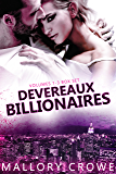 Devereaux Billionaires Complete Series: Books 1-3