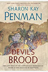 Devil's Brood (Plantagenets Book 3) Kindle Edition